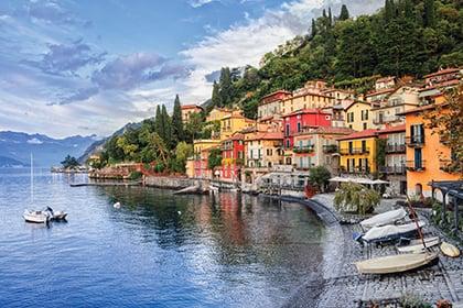 NCC Lago di Como