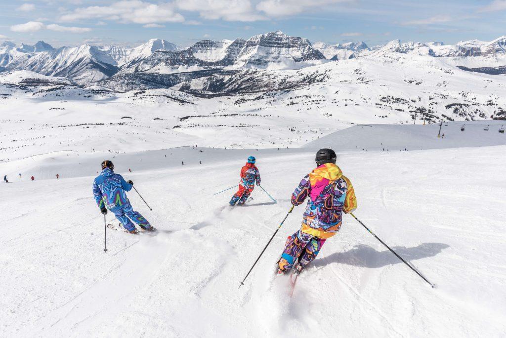 sciare saint mortitz